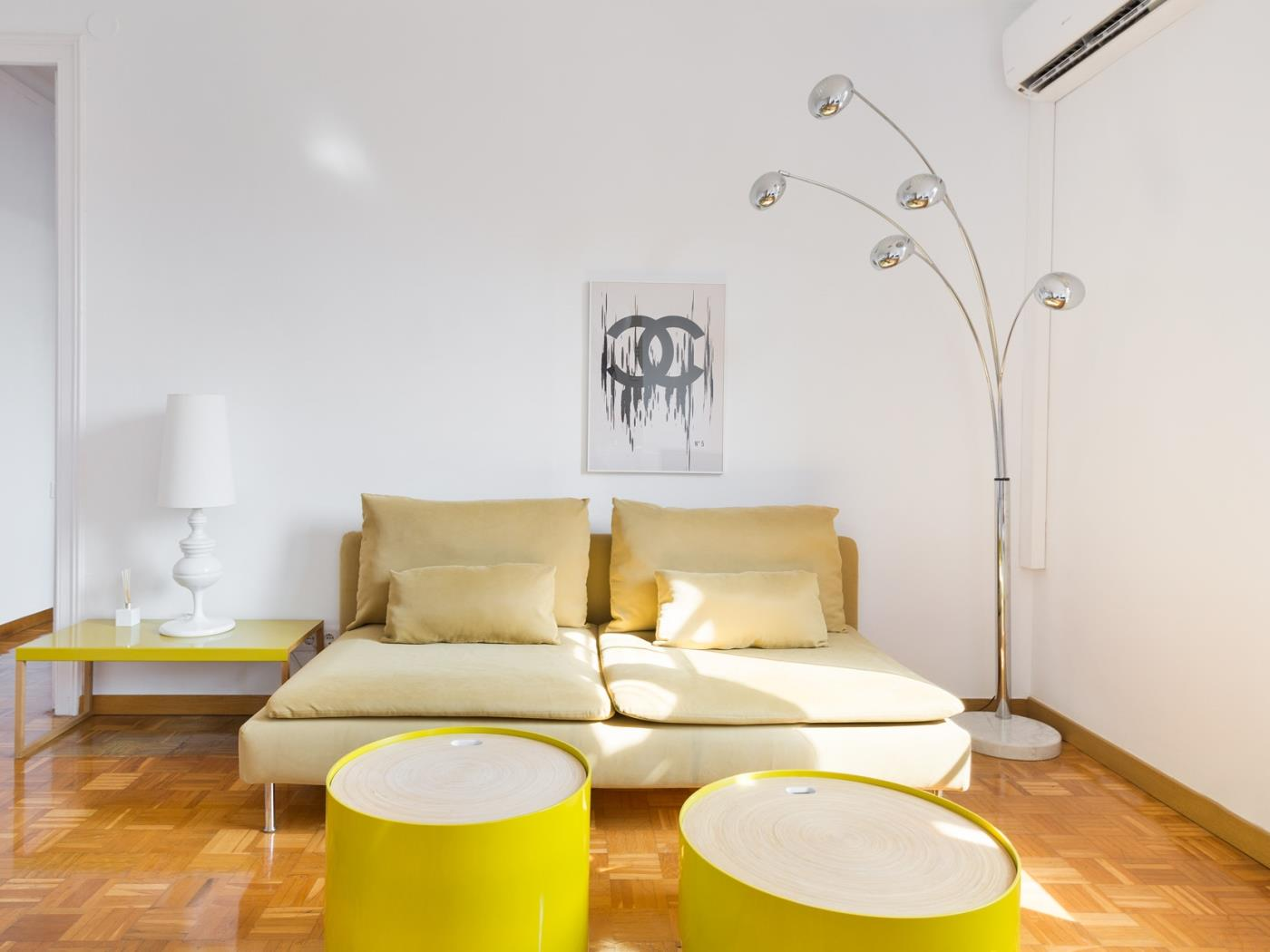 - My Space Barcelona Appartements